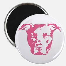 "American Pit Bull Terrier 2.25"" Magnet (100 pack)"