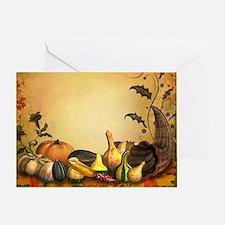 Thanksgiving Greeting Card