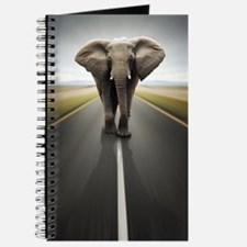 Elephant Trucker Journal