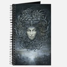 Medusa Cyborg Journal