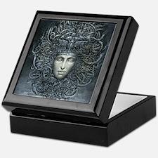 Medusa Cyborg Keepsake Box