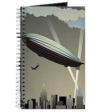 Zeppelin Skyline Journal