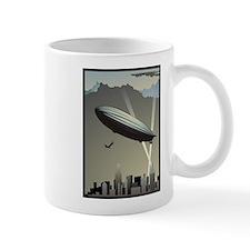 Zeppelin Skyline Mugs