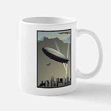 Zeppelin Skyline Small Mugs