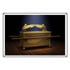Ark of the Covenant Banner