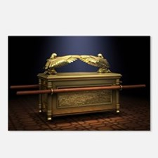 Ark of the Covenant Postcards (Package of 8)