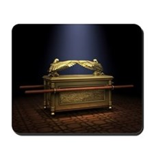 Ark of the Covenant Mousepad