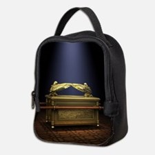 Ark of the Covenant Neoprene Lunch Bag