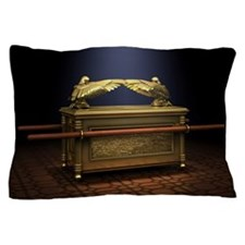 Ark of the Covenant Pillow Case