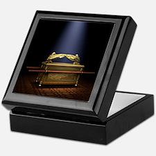 Ark of the Covenant Keepsake Box