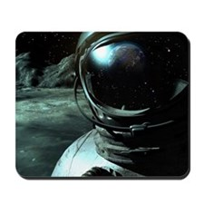 Cosmonaut Outlook Mousepad
