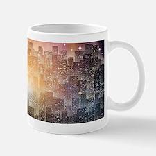Mega City Small Small Mug
