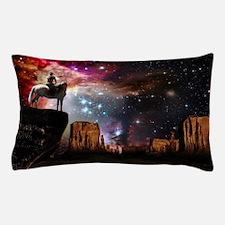 Native American Universe Pillow Case