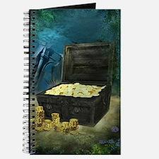 Treasure Chest Journal
