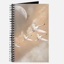 Flying Swans Journal