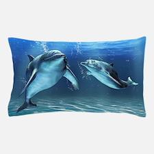 Dolphin Dream Pillow Case