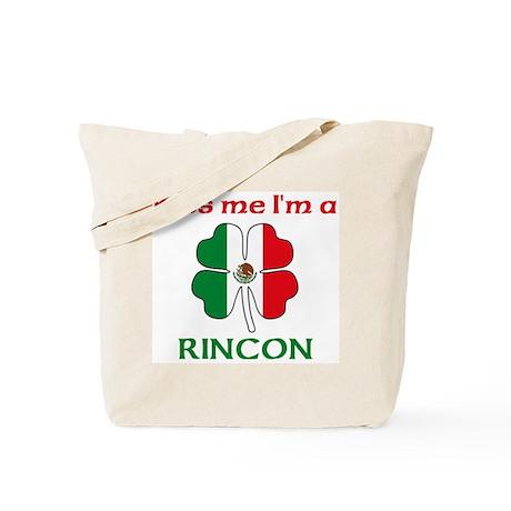 Rincon Family Tote Bag
