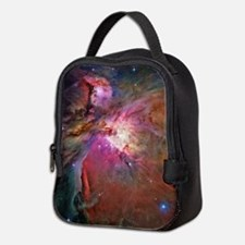 Orion Nebula Neoprene Lunch Bag