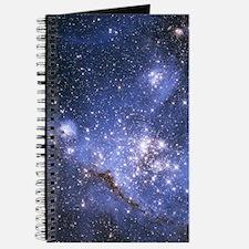 Magellan Nebula Journal