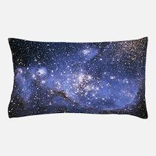 Magellan Nebula Pillow Case