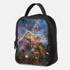 Carina Nebula Neoprene Lunch Bag