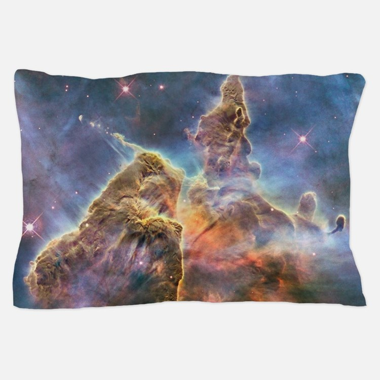 Carina Nebula Pillow Case