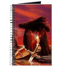 Excalibur Sword Journal