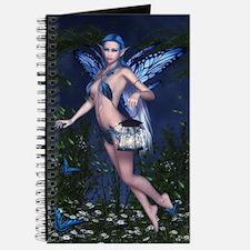 Blue Fairy Journal