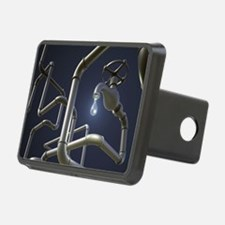 Water Pipeline Maze Hitch Cover