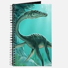 Underwater Dinosaur Journal