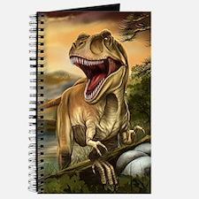 Predator Dinosaurs Journal