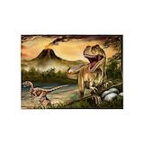 Dinosaur 5x7 Rugs