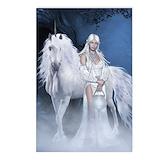 Fairytale Postcards