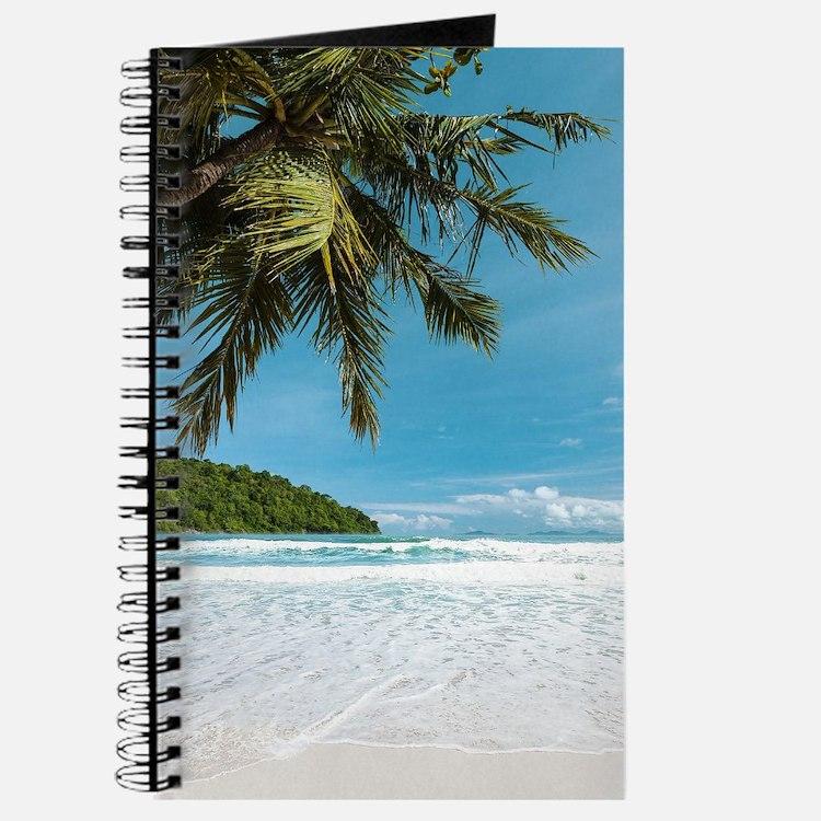 Tropical Palm Beach Journal