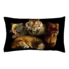 Wild Predators Pillow Case