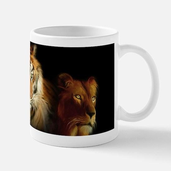 Wild Predators Mug