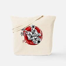 Funny Jiu jitsu Tote Bag