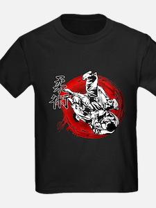Jujitsu T-Shirt