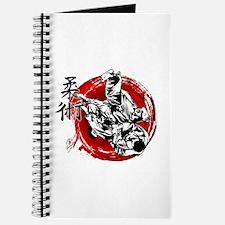 Jujitsu Journal