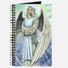 Saint Archangel Raphael Journal