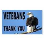 Veterans Sticker