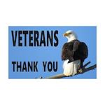 Veterans Wall Decal