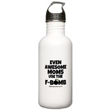 F-BOMB MOM Water Bottle