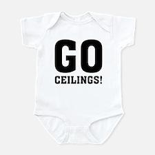 Ceiling Fan Costume Infant Bodysuit