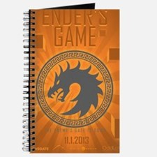 Cute Endersgamemovie Journal