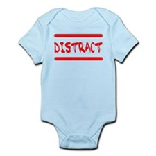 Cool Distracting Infant Bodysuit