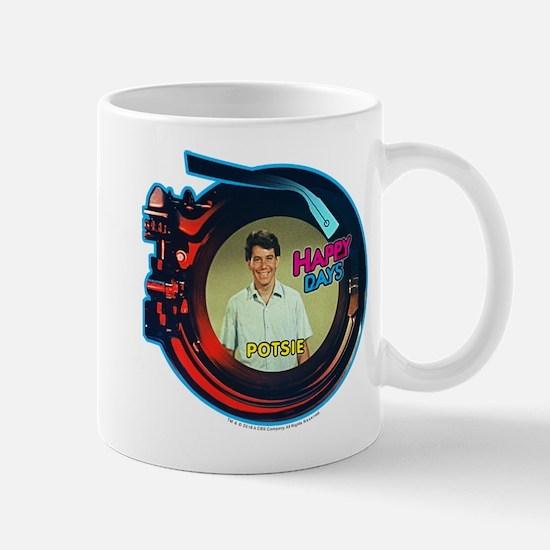 Potsie Jukebox Mug