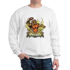 Fantasy Football Player Sweater