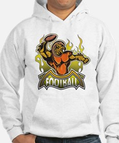 Fantasy Football Player Hoodie Sweatshirt
