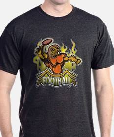 Fantasy Football Player T-Shirt